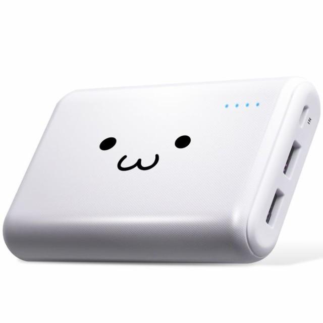 エレコム 【送料無料】EC-M01WF モバイルバッテリ...