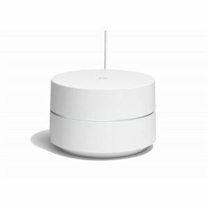 Google 数量限定 GA00157-JP Google Wi-Fi 1台