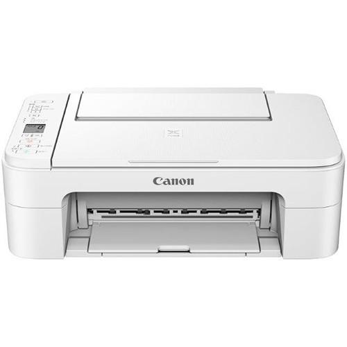 CANON PIXUS(ピクサス) TS3130S WH(ホワイト) イ...