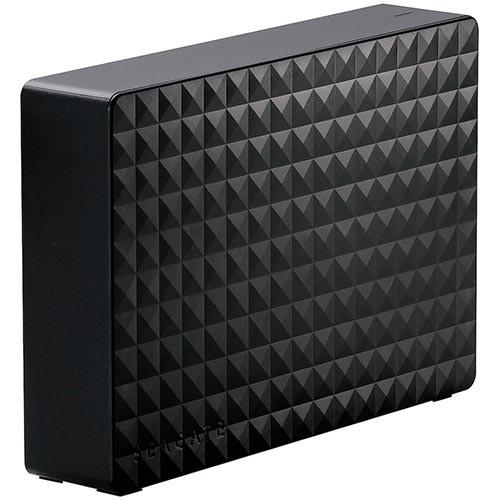 エレコム SGD-MY040UBK(ブラック) 3.5インチHDD M...