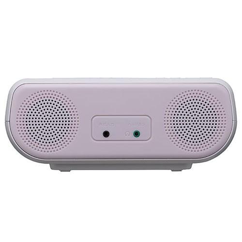 東芝 TY-C160(P) (ピンク) CDラジオ ワイドFM対応...