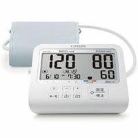 シチズン CHU703 上腕式血圧計