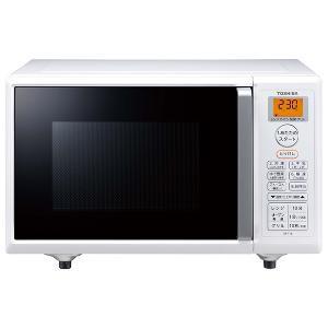 東芝 ER-T16-W(ホワイト) オーブンレンジ 16L