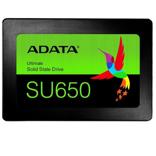ADATA Technology ASU650SS-240GT-R Ultimate SU6...