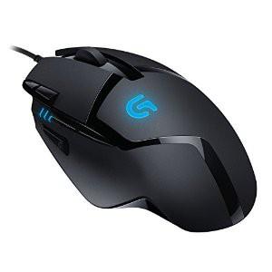 ロジクール G402 ゲーミング マウス Ultra Fast F...