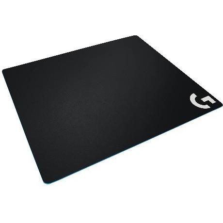 ロジクール G640R(ブラック) G640 ラージクロス ...