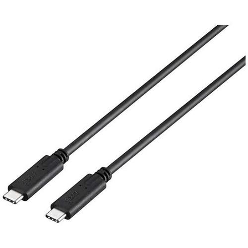 バッファロー BSUCC312P3A05BK(ブラック) USB3.1 ...