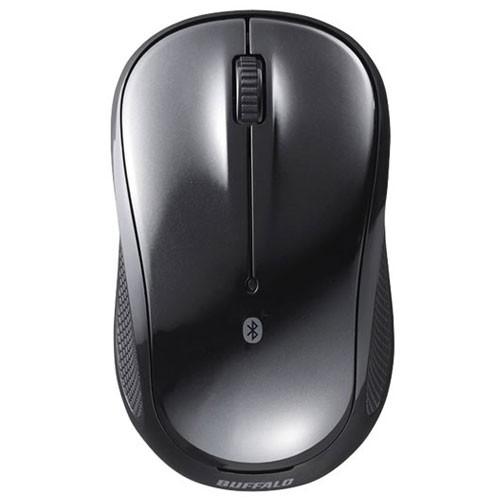 バッファロー BSMBB100BK(ブラック) Bluetooth Bl...