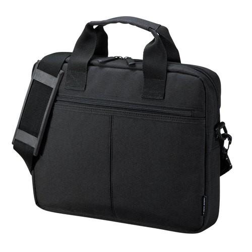 サンワサプライ BAG-INB5N2(ブラック) PCインナー...