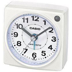 CASIO TQ-750J-7JF 電波目覚まし時計