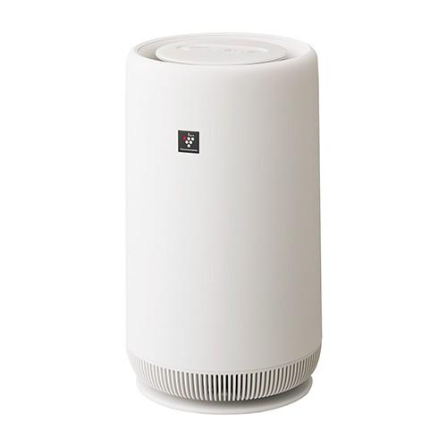 シャープ FU-NC01-W(ホワイト系) コンパクト空気...