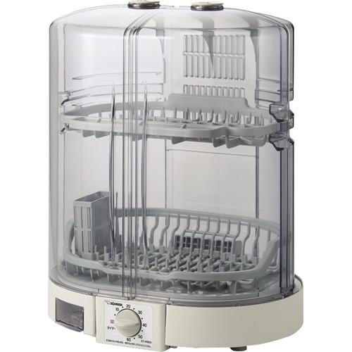 象印 EY-KB50-HA(グレー) 食器乾燥機 5人用