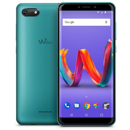 wiko Tommy3 Plus(Bleen/ブリーン) 2GB/16GB SIM...
