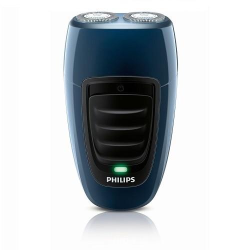 フィリップス PQ190/16(ネイビー/ブラック) 電気...