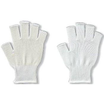 【指切り手袋】ロングフィンガーサポート [5双入...