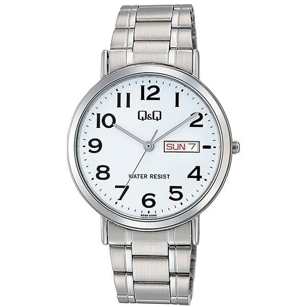 シチズン メンズ 腕時計/CITIZEN Q&Q アナログ 腕...