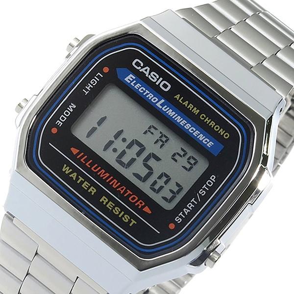 カシオ メンズ 腕時計/CASIO デジタル 腕時計 シ...