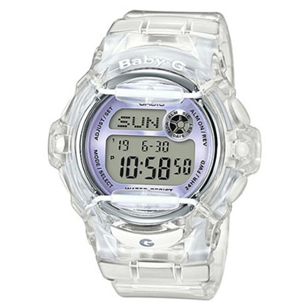 カシオ レディース 腕時計/CASIO BABY-G リーフ R...