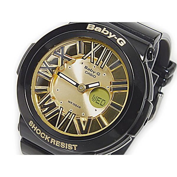 カシオ レディース 腕時計/CASIO BABY-G ネオンダ...