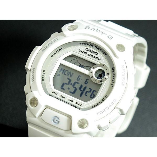 カシオ レディース 腕時計/CASIO BABY-G G-LIDE 2...