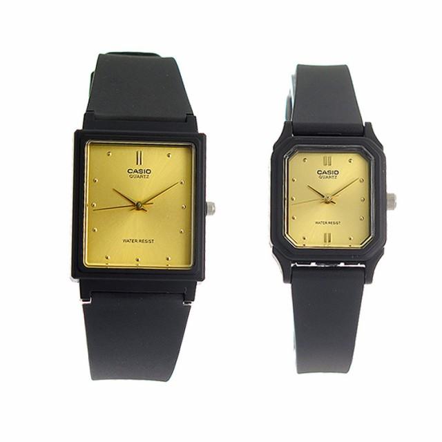 カシオ メンズ&レディース ペアウォッチ 腕時計ペ...
