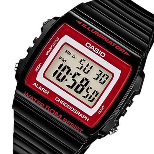 カシオ メンズ 腕時計/CASIO スタンダード デジタ...