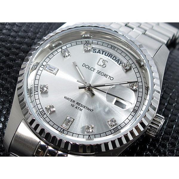 ドルチェセグレート メンズ 腕時計/DOLCE SEGRETO...