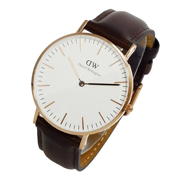 ダニエルウェリントン メンズ&レディース 腕時計/...