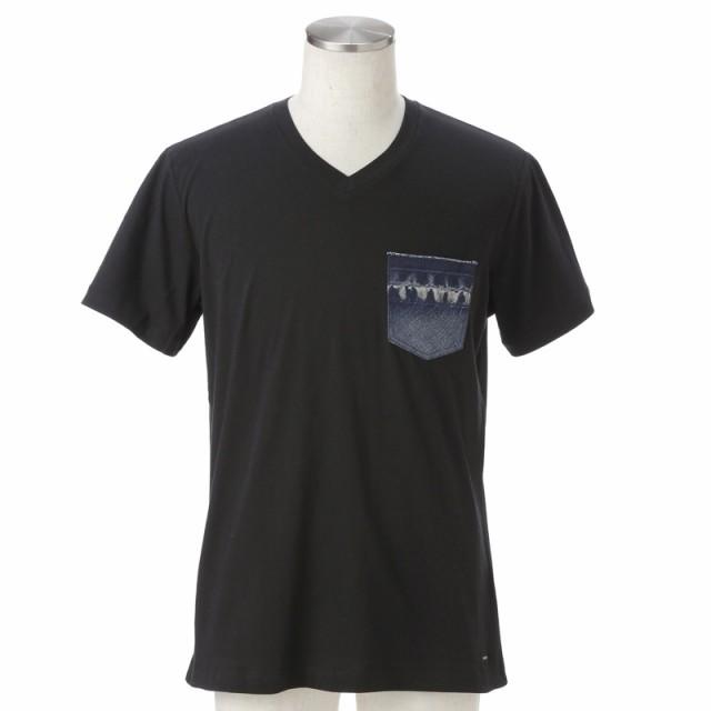 ディーゼル メンズ TシャツXLサイズ/DIESEL 半袖 ...