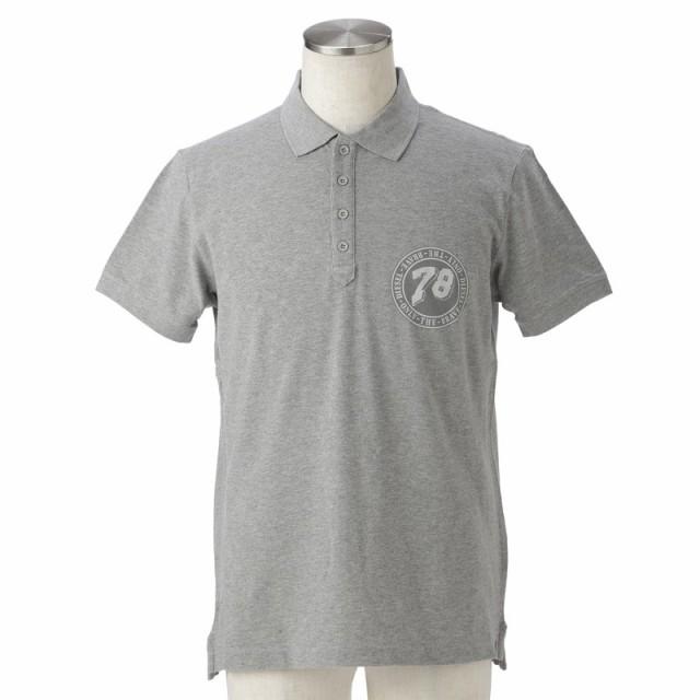 ディーゼル メンズ ポロシャツMサイズ/DIESEL 半...