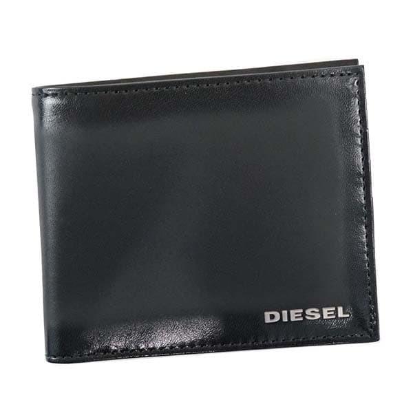ディーゼル レディース&メンズ 二つ折り財布/DIES...