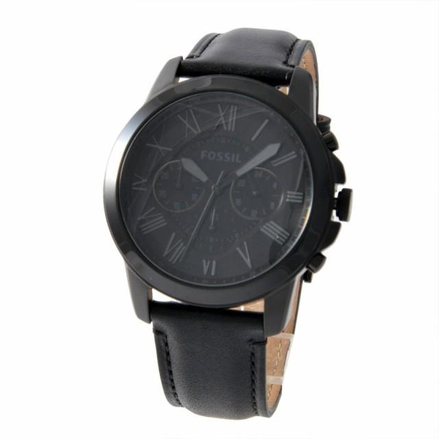 [即日発送]フォッシル メンズ 腕時計/FOSSIL GRAN...