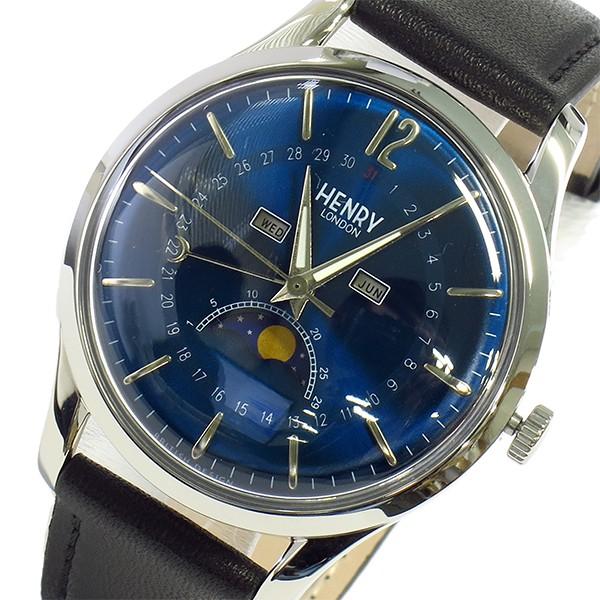 ヘンリーロンドン メンズ&レディース 腕時計/HENR...