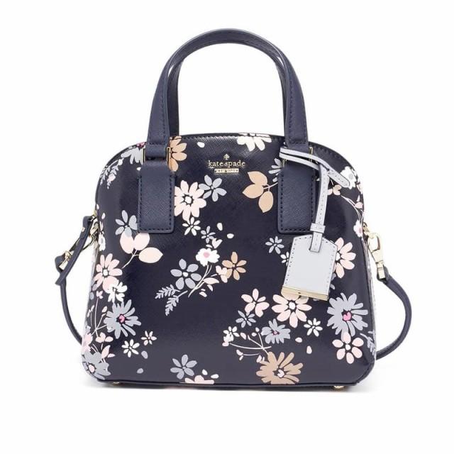 ケイトスペード レディース ハンドバッグ 手提げかばん 手提げバッグ/KATESPADE 花柄 ハンドバッグ 手提げかばん 手提げバッグ 送料無料/