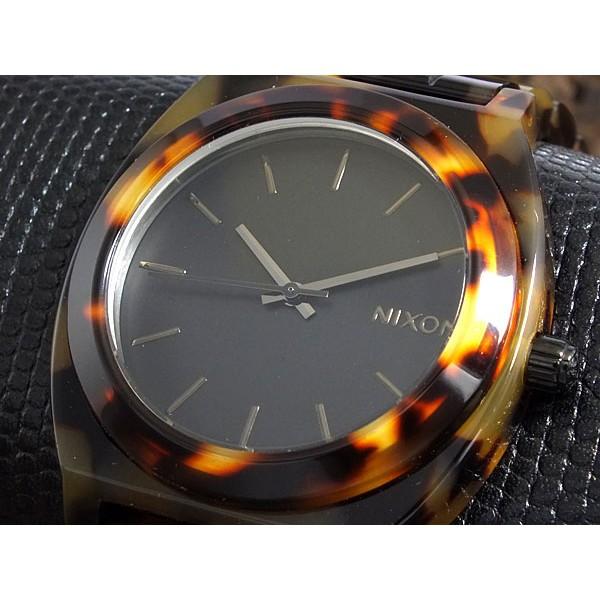 ニクソン メンズ 腕時計/NIXON タイムテラー アセ...