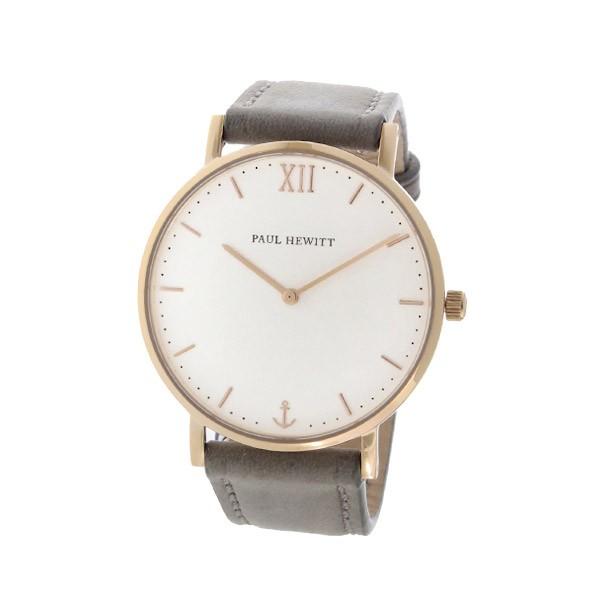 ポールヒューイット メンズ&レディース 腕時計/PA...