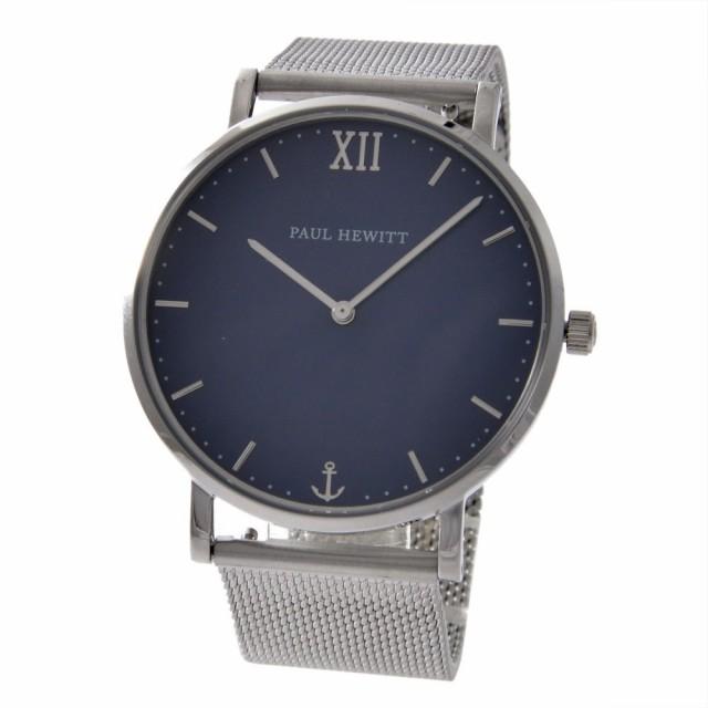 [即日発送]ポールヒューイット メンズ 腕時計/PAU...