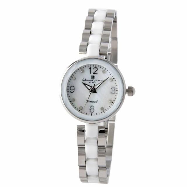 [即日発送]サルバトーレマーラ レディース 腕時計...
