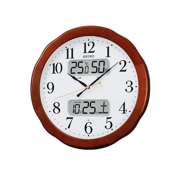 セイコー 掛け時計 かけ時計/SEIKO 電波時計 電波...