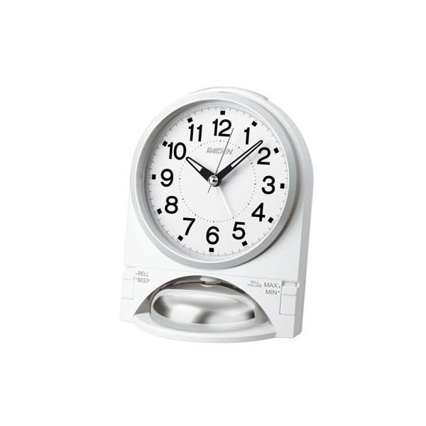 セイコー 目覚まし時計 めざまし時計 アラームク...