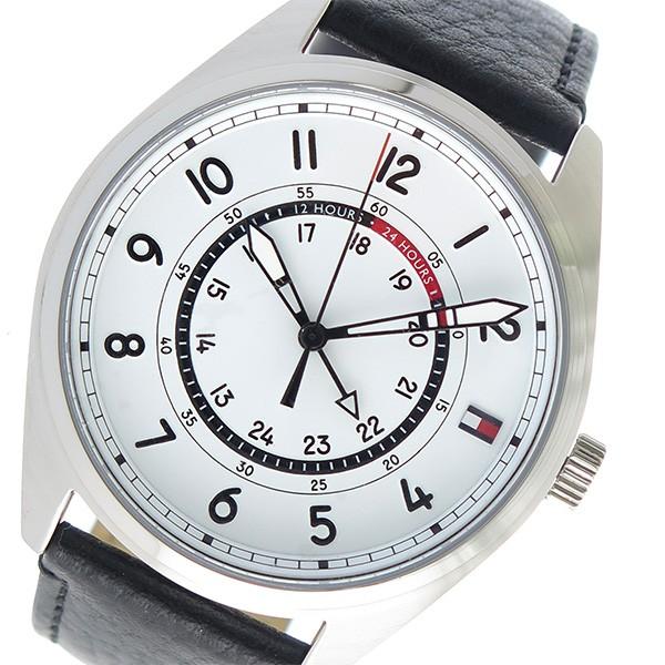 トミーヒルフィガー メンズ 腕時計/TOMMY HILFIGE...