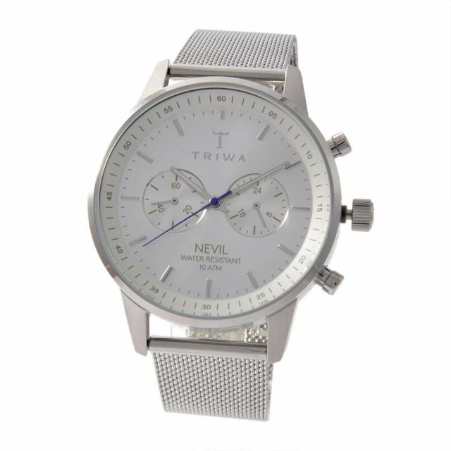 [即日発送]トリワ メンズ 腕時計/TRIWA ネヴィル ...