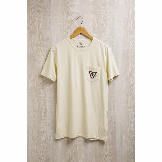 ヴィスラ メンズ Tシャツ カットソーMサイズ/VISS...