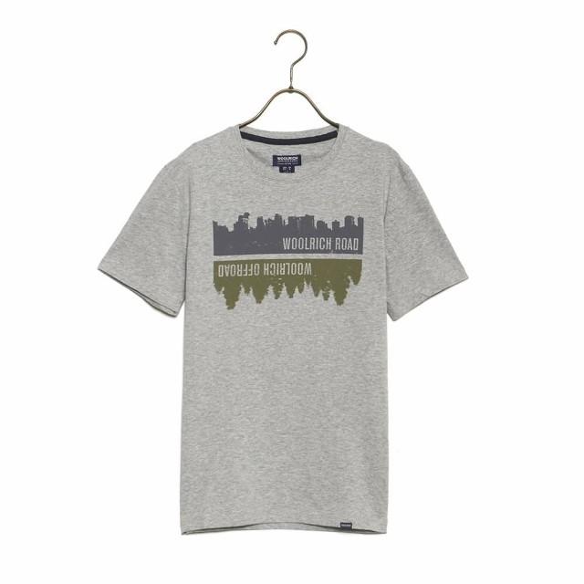 ウールリッチ メンズ Tシャツ カットソーSサイズ/...