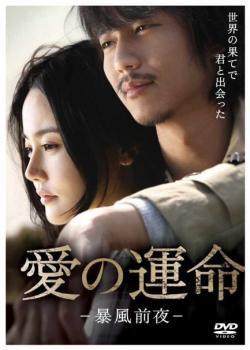愛の運命 暴風前夜【字幕】 中古DVD レンタル落ち...