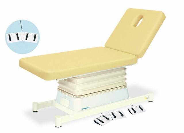 TB-868 整体治療施術ベッドの高田ベッド