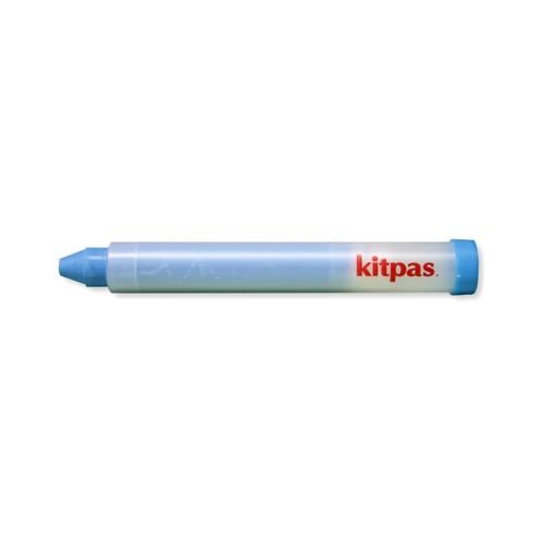 日本理化学工業 キットパスホルダー 水色 KP-LB