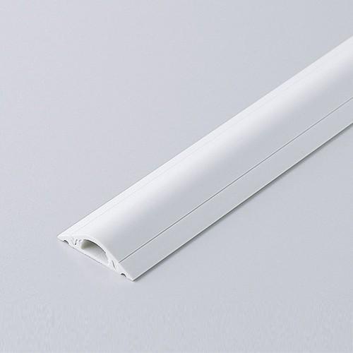 ミヨシ 足せるモール 床用 0号サイズ 120cm アイボリー CMT-012/IV