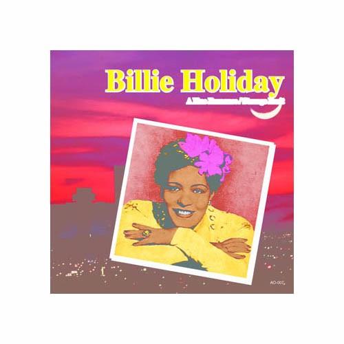 ビリー・ホリデイ オール・ザ・ベスト CD