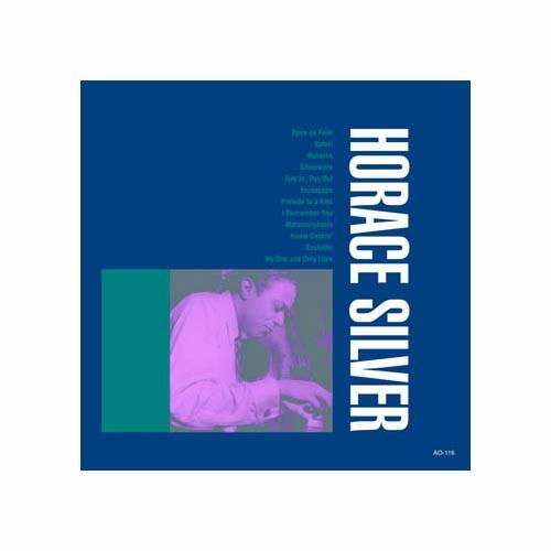 ホレス・シルヴァー オール・ザ・ベスト CD